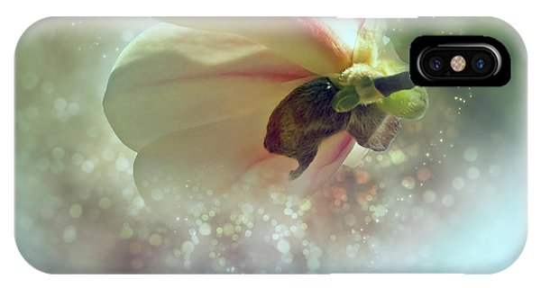 Merrill Magnolia Iphone Cases Fine Art America