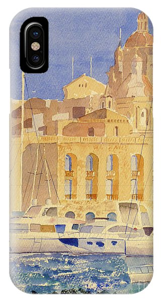 Maritime Museum IPhone Case