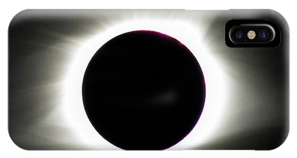 Maximum Totality IPhone Case