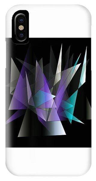 Modern 3 IPhone Case