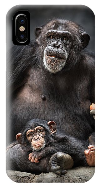 Mommy Pillow IPhone Case