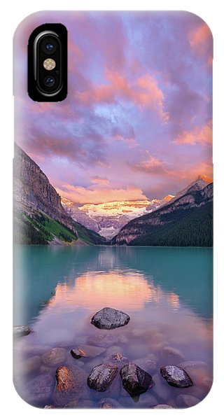 Mountain Rise IPhone Case