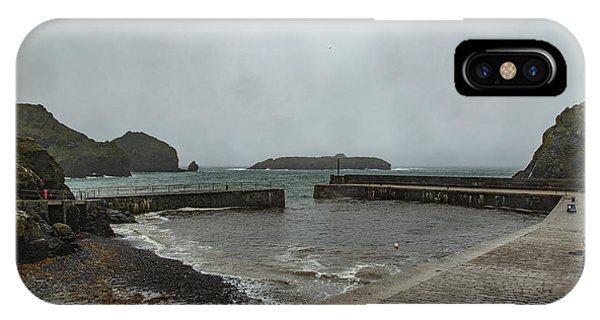 Mullion Cove IPhone Case