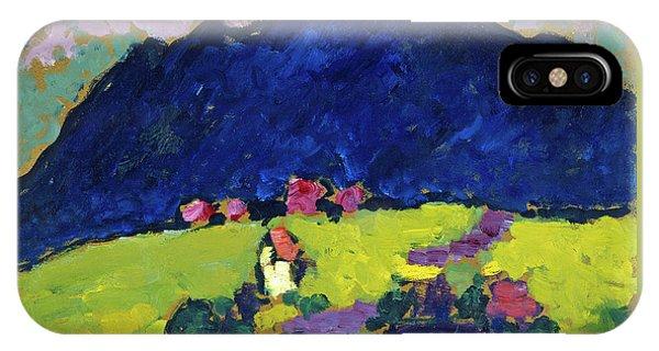 Murnau IPhone Case