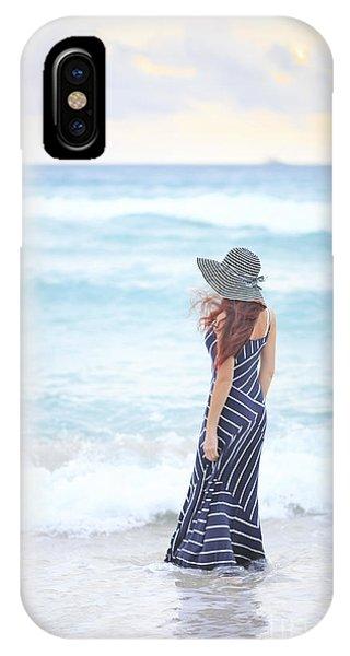 Beautiful Sunrise iPhone Case - Mystic And Divine by Evelina Kremsdorf