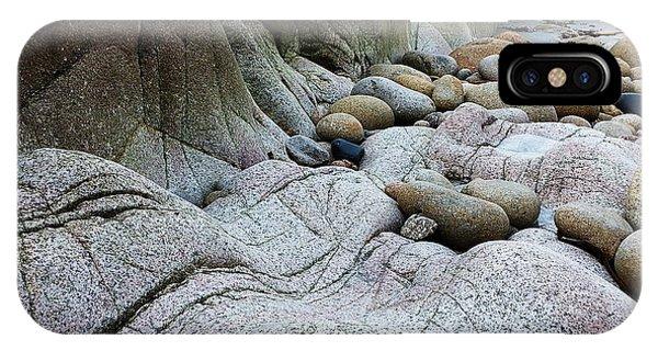 Nanven Rocks IPhone Case