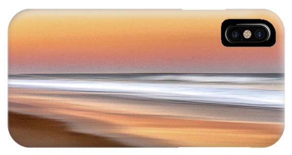 Nauset Beach 5 IPhone Case