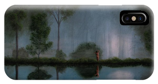 iPhone Case - Nocturne by Mark Junge