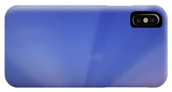 Beam iPhone Case - Ocean Illumination Of The Sky by DigiArt Diaries by Vicky B Fuller