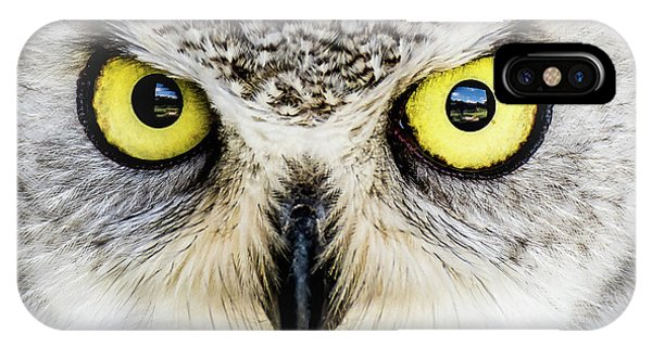 Owlsome IPhone Case