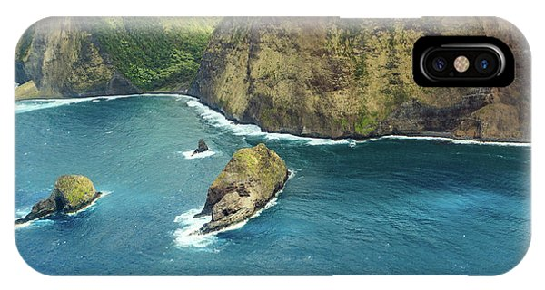 Pololu Point IPhone Case