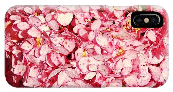 Prettiest Pink IPhone Case