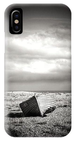 Projekt Desolate Go West Phone Case by Stuart Ellesmere