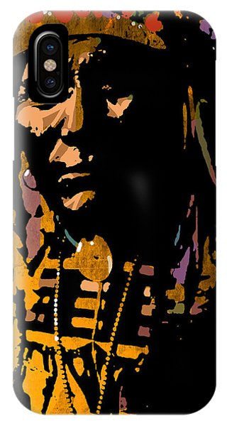 Proud Chief IPhone Case