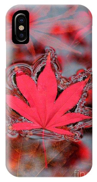 Proud Symbol IPhone Case