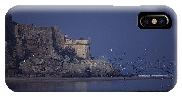 Rabat Bouregreg River Morocco IPhone Case