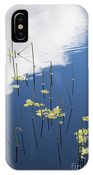 iPhone Case - Reflections by Margie Hurwich