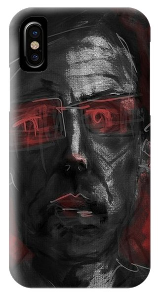 Rose Colored Glasses IPhone Case