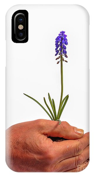Safely Growing IPhone Case