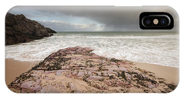 Northern Scotland iPhone Case - Sango Sands by Smart Aviation