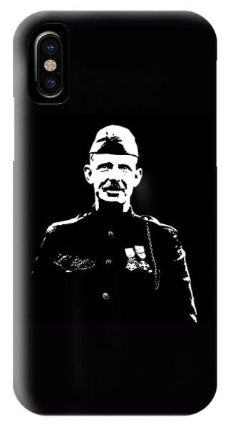 Sergeant Alvin York IPhone Case