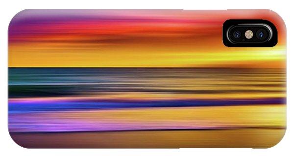 Series Mesmerizing Landscapes IPhone Case