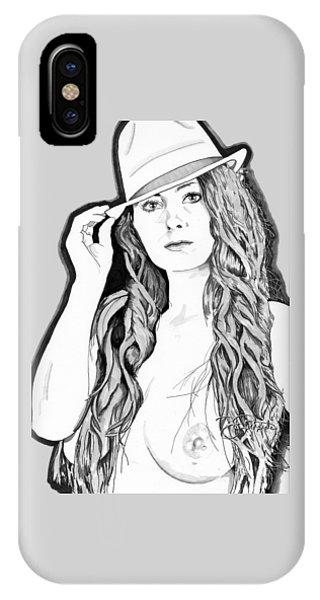 Shanna IPhone Case