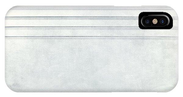 Strum iPhone Case - Six Strings by Scott Norris