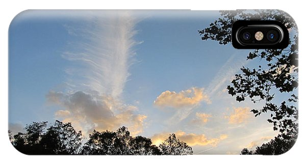 Sky Art IPhone Case
