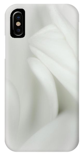 Snuggle IPhone Case
