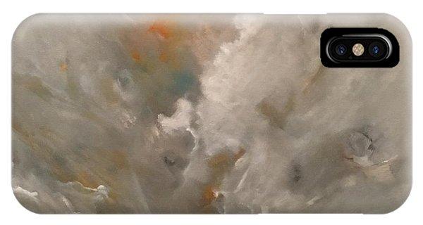 Solo Io IPhone Case