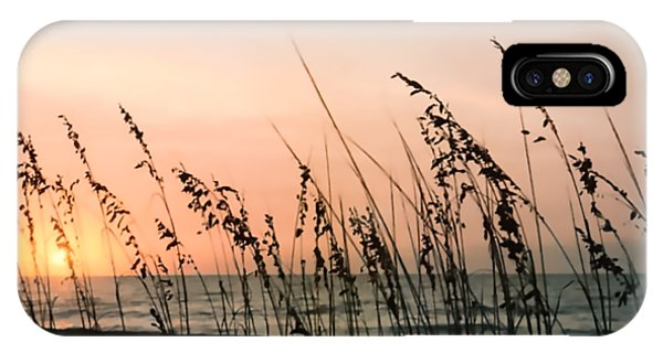 iPhone Case - The Dunes by Cynthia Leaphart