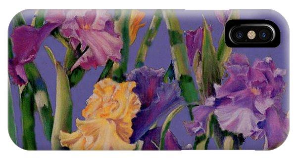 Spring Recital IPhone Case