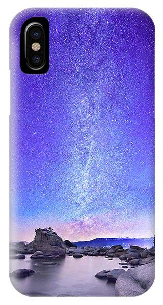 Star Gazer  IPhone Case