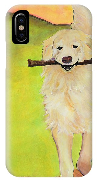 Stick Together IPhone Case