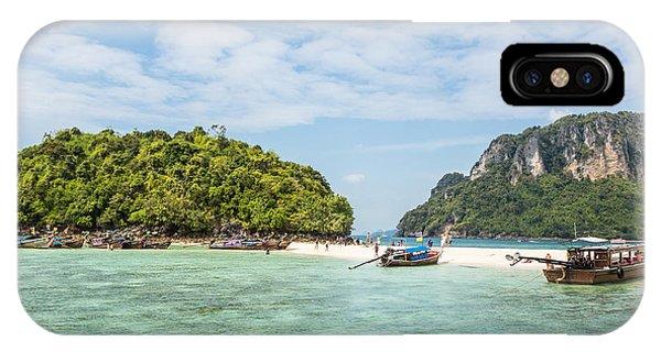 Stunning Krabi In Thailand IPhone Case