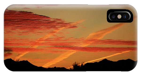 Sunrise Collection, #6 IPhone Case