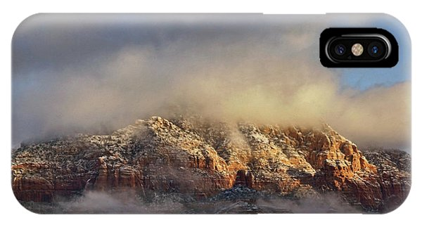 The Morning After IPhone Case