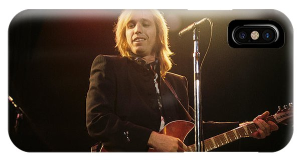 Tom Petty IPhone Case