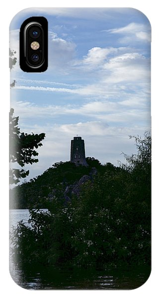 Tuckers Tower  IPhone Case