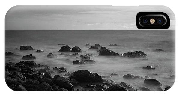 Ventnor Coast IPhone Case