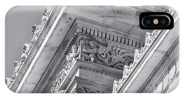 Washington Dc Architecture IPhone Case