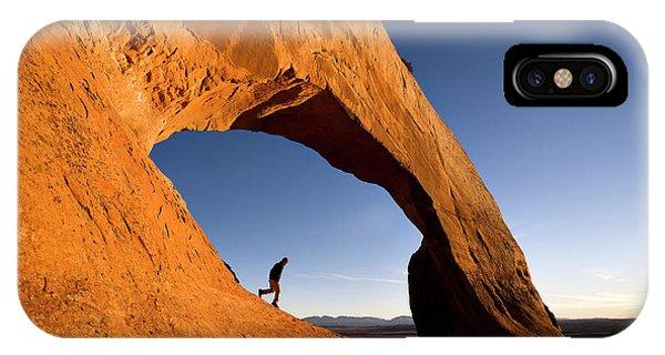 Wilson Arch IPhone Case