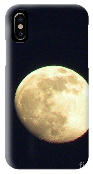 Windows From Heaven IPhone Case