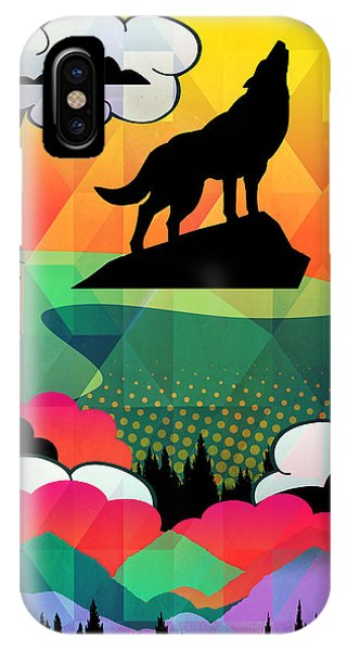 Plowing iPhone Case - Dod  by Mark Ashkenazi