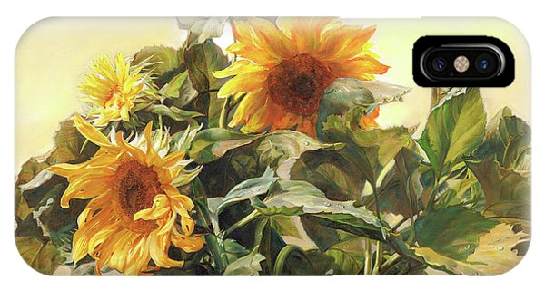 iPhone Case - You Shall Love Your Neighbor As Yourself  by Svitozar Nenyuk