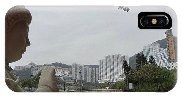 #香港 #hongkong Phone Case by Takaharu Nakamoto