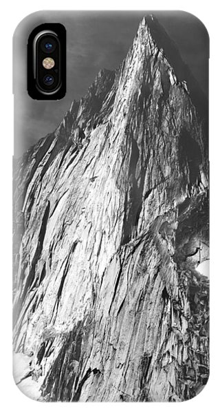102756 Bugaboo Spire IPhone Case
