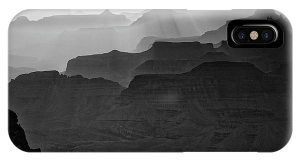 Grand Canyon Arizona IPhone Case