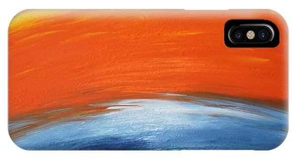 Masterpiece Collection IPhone Case